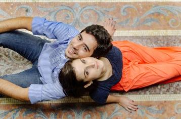 Gustavo & Nicole 1